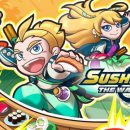 Обзор Sushi Striker: The Way of Sushido — за себя и за суши!