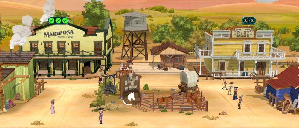 Обзор Westworld — «Мир Дикого Запада» на игровой манер