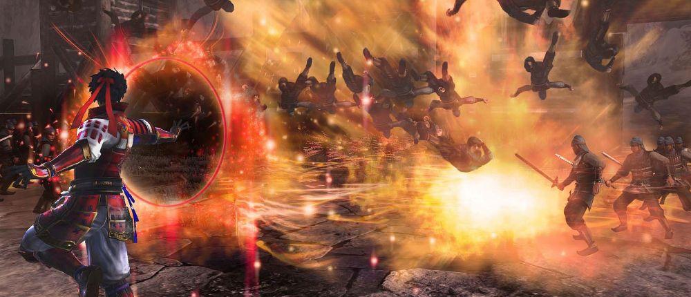 Один в поле воин: японский слешер Warriors Orochi 4 выйдет 16 октября