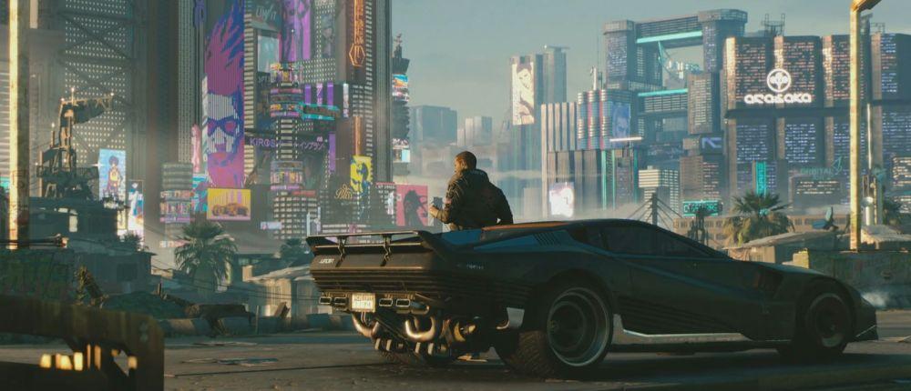 Опрос: игроки возмущены видом от первого лица в Cyberpunk 2077, а что думаете вы?