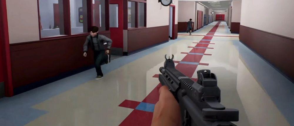 PayPal заблокировал возможность покупки Active Shooter — игры про массовые убийства в школе