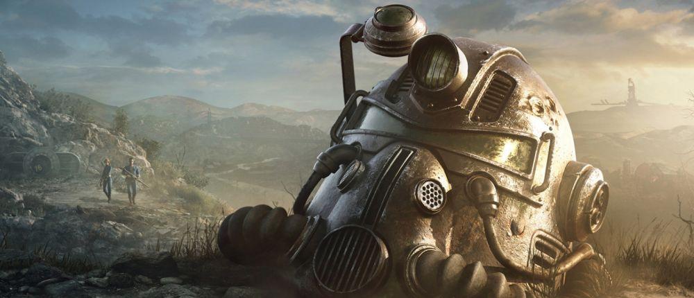 Пит Хайнс: «в Fallout 76 вы будете тем, кем захотите»