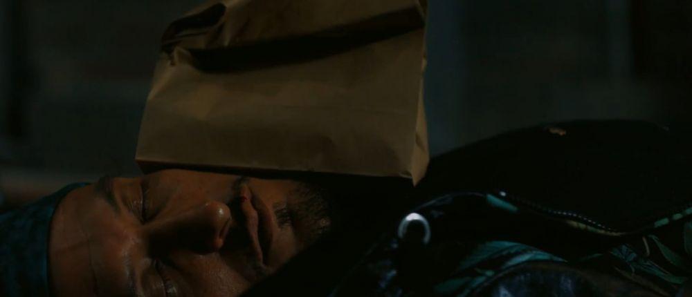 Показан тизер-трейлер таинственной The Quiet Man