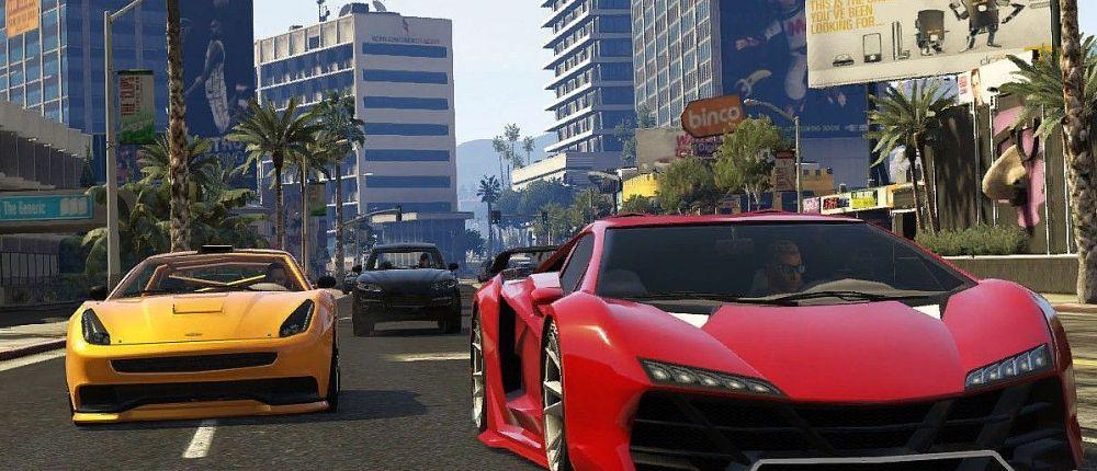 Получите до 1 400 000 GTA$ в GTA Online бесплатно, зайдя в игру