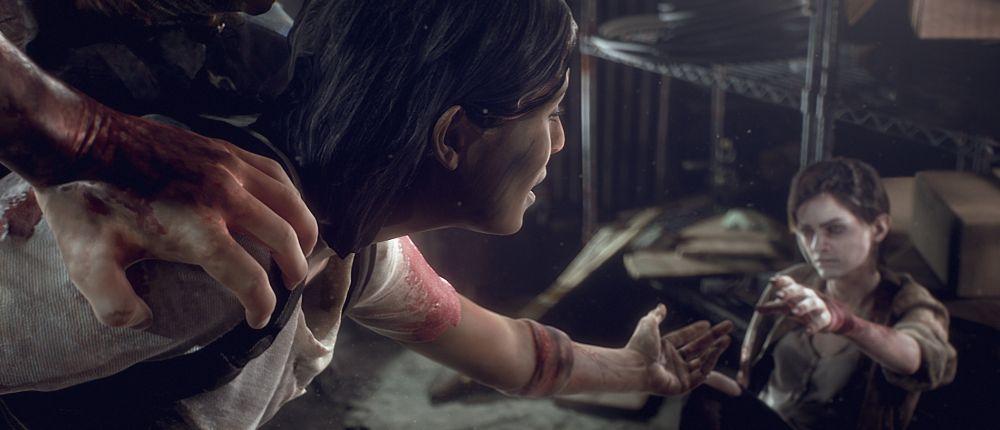 Посмотрите геймплей Overkill's The Walking Dead с уничтожением зомби и членов вражеского отряда