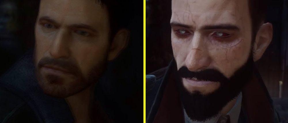 Посмотрите, как изменилась графика в Vampyr с момента анонса (видео)