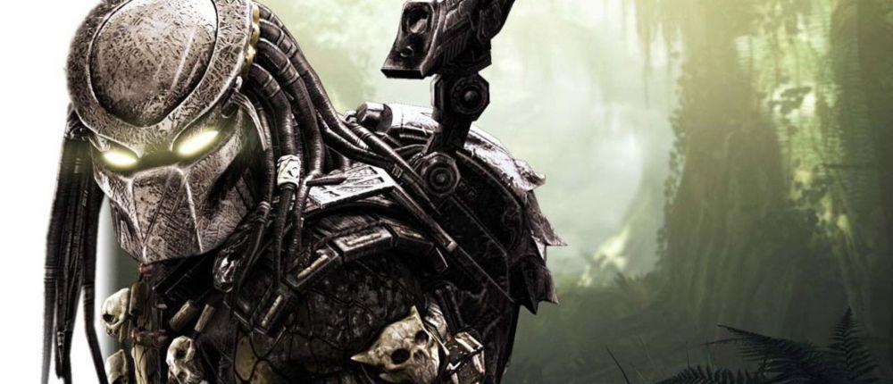 Посмотрите схватку обычного хищника с «совершенным» в новом трейлере фильма «Хищник»