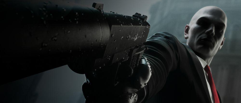 Появилось около 30 минут нового геймплея Hitman 2