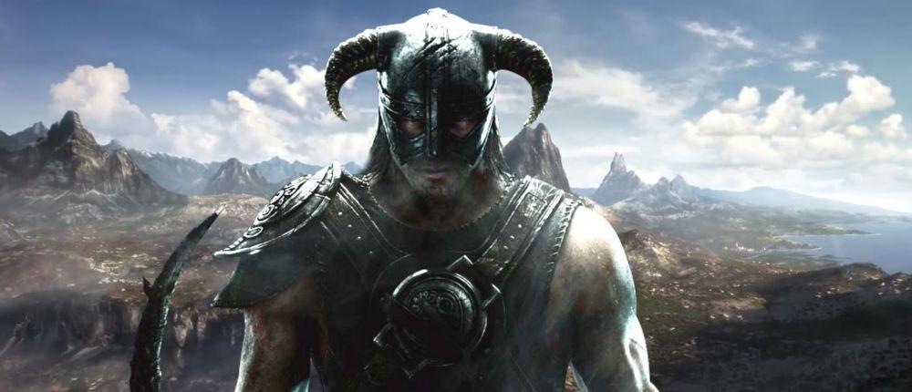 Пранкеры затроллили фанатов The Elder Scrolls 6 и раскрыли название игры