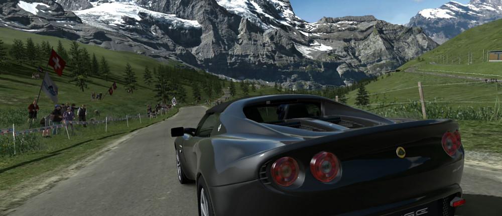 PS3-эксклюзивы Gran Turismo HD Concept и Yakuza: Dead Souls стабильно работают на РС благодаря эмулятору