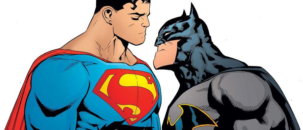 Разработчик Batman Arkham Knight рассказал, почему их новой игры про Супермена не было на Е3