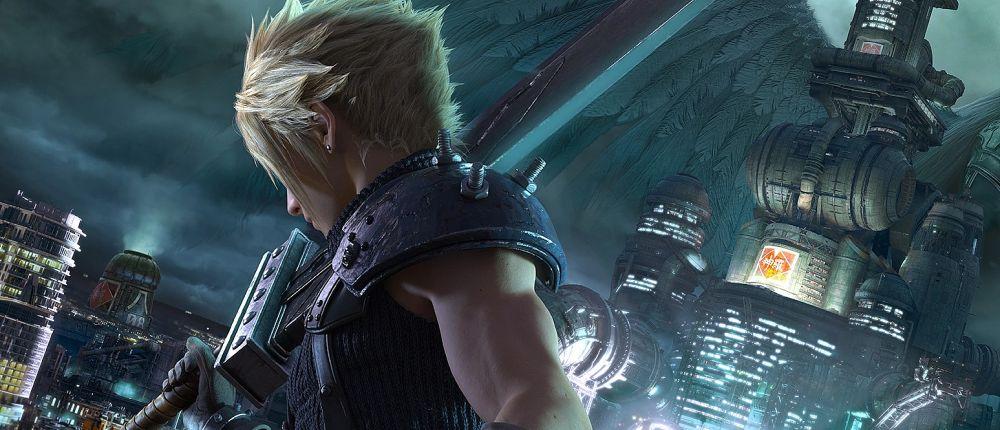 Разработчики ремейка Final Fantasy VII признали, что ранний анонс был ошибкой
