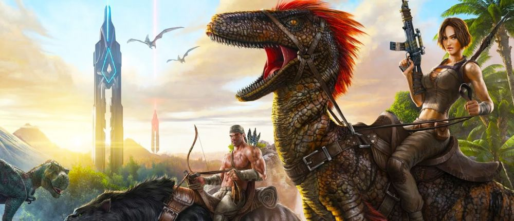 Разработчики сообщили дату релиза Ark: Survival Evolved на iOS и Android