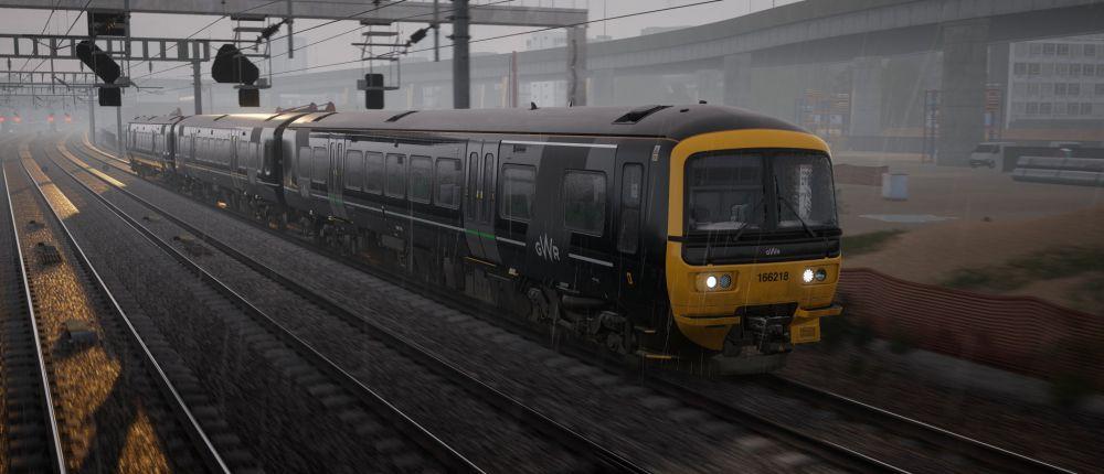 Разработчики Train Sim World раскрыли дату релиза и опубликовали свежий трейлерРазработчики T