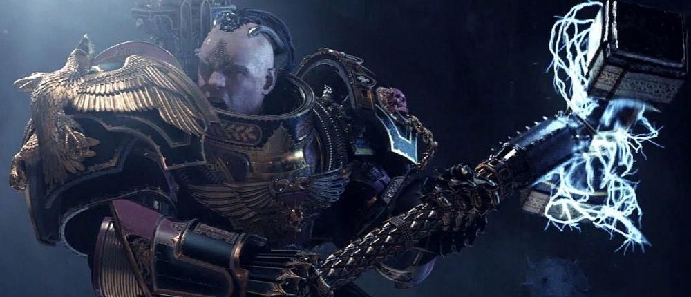 Релизный трейлер Warhammer 40,000: Inquisitor — Martyr появился в сети