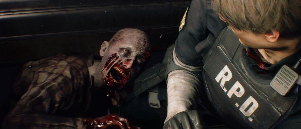 Resident Evil 2 Remake добавлена в Steam для предзаказа (системные требования)