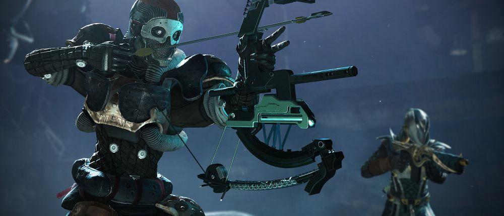 Ролик Destiny 2 посвятили горячо ожидаемому сообществом дополнению Forsaken