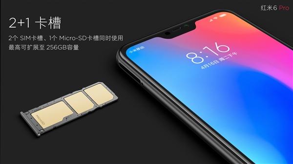 Вышел Xiaomi Redmi 6 Pro. Что может смартфон за 3?
