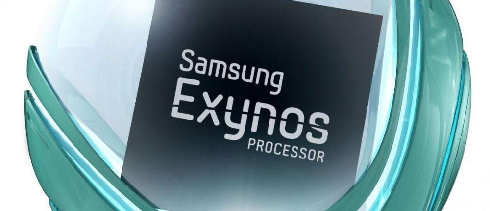 Samsung работает над собственными графическими процессорами