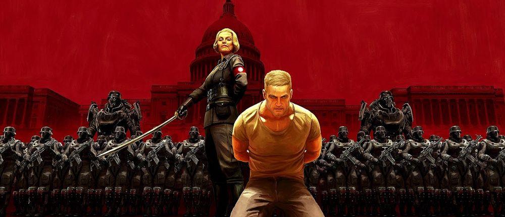 Саундтрек Wolfenstein II можно купить в iTunes
