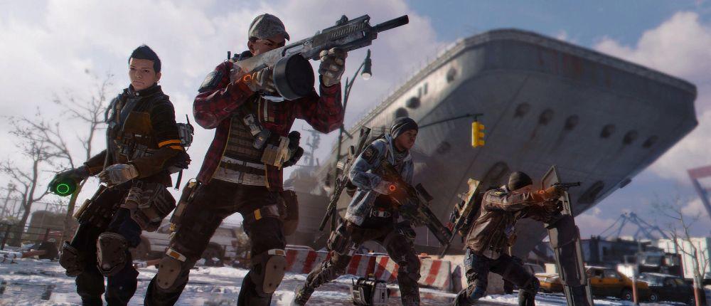 Сценарист Crysis 2 и The Division перешёл в Valve