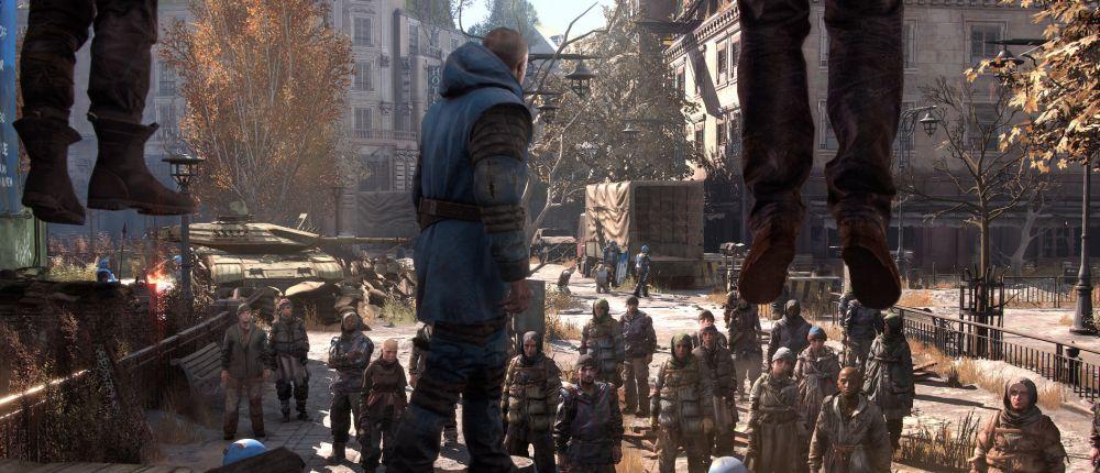 Сценаристы The Witcher 3 работают над Dying Light 2. В игре будет кооператив