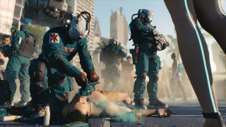 Все, что нужно знать о Cyberpunk 2077 (максимально коротко)