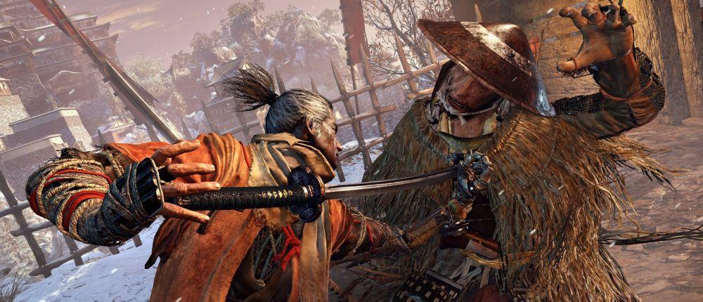 Sekiro: Shadows Die Twice от авторов Dark Souls будет стелс-игрой без мультиплеера (подробности)