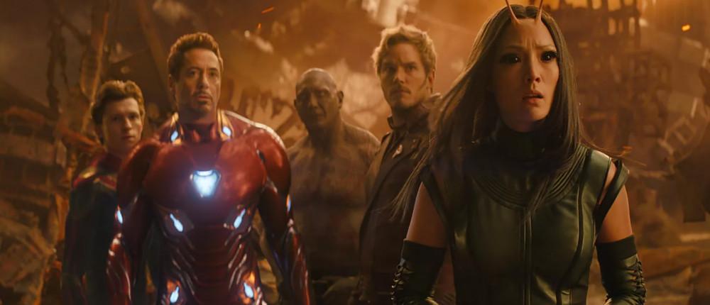 Сиквел «Войны Бесконечности» шокирует зрителей сильнее оригинала