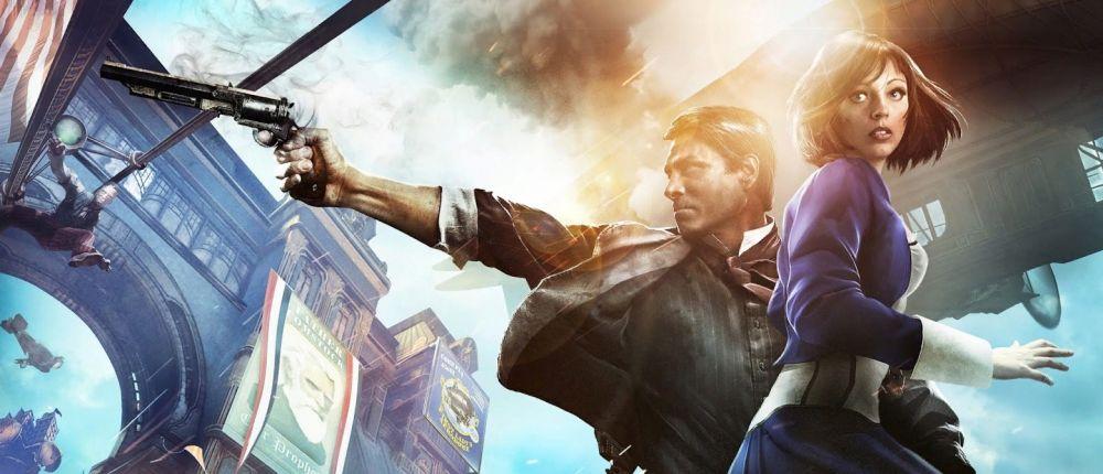 Скидки в Humble Bundle — Bioshock Infinite, Darkness 2 и другие игры от 2К Games