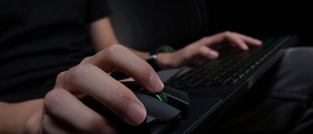 Слух: для Xbox One появятся мышки и клавиатуры от Razer