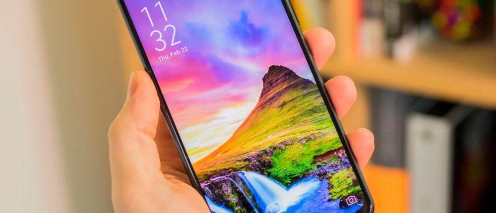 Слух: LG создает флагманский смартфон с пятью камерами