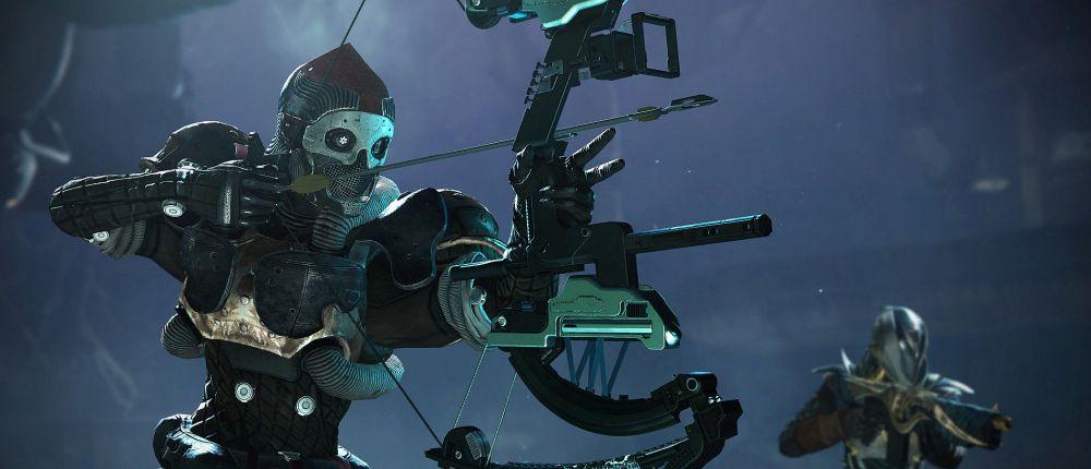 Слух: любимое оружие игроков Destiny будет в Destiny 2