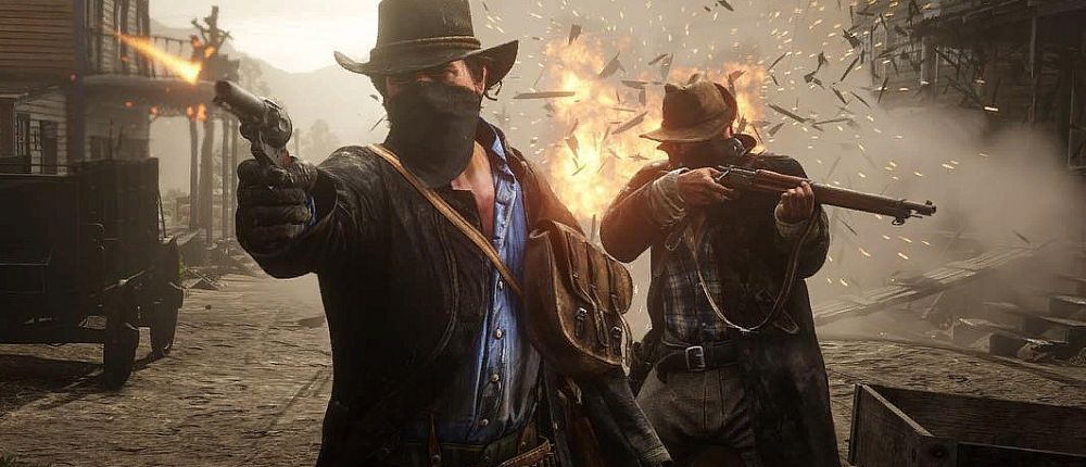 Слух: Red Dead Redemption 2 выйдет на PC