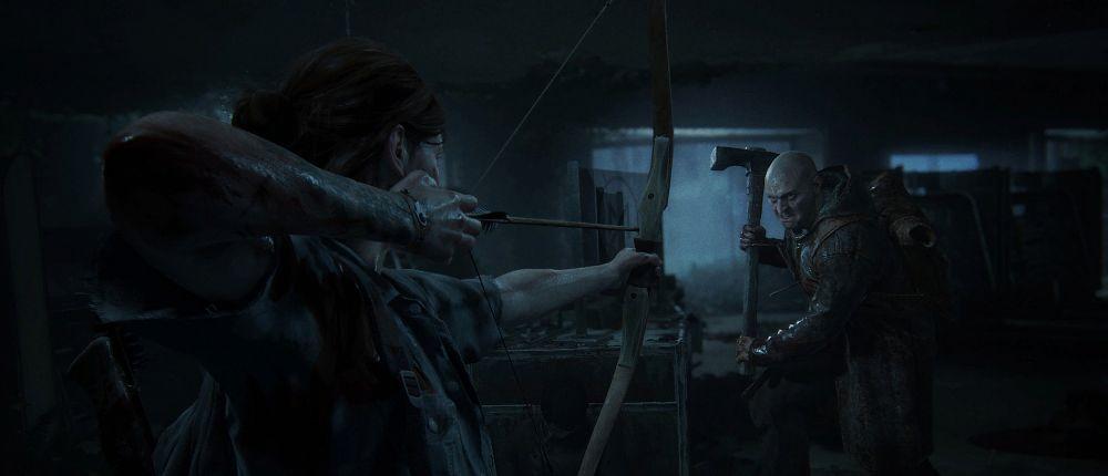 Слух: в The Last of Us: Part 2 будет несколько играбельных персонажей
