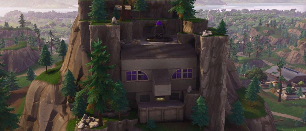 Слухи: пятый сезон Fortnite начнется с запуска огромной ракеты