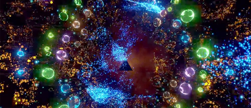 Sony анонсировала Tetris Effect: свое необычное видение тетриса в виртуальной реальности