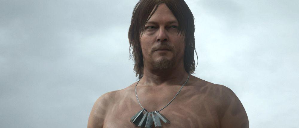 Sony опубликовала официальное описание Death Stranding