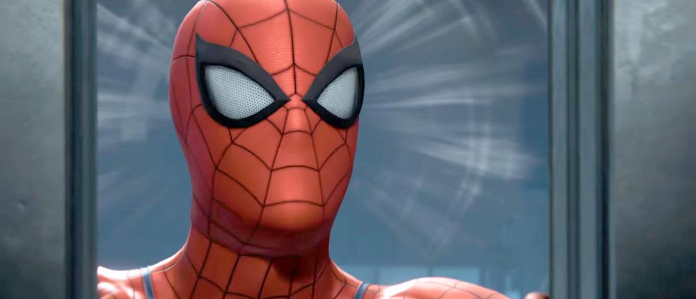 Sony подытожила E3 2018 самыми яркими моментами из игр