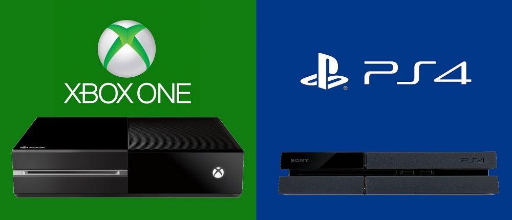 Sony продала в два раза больше консолей, чем Microsoft