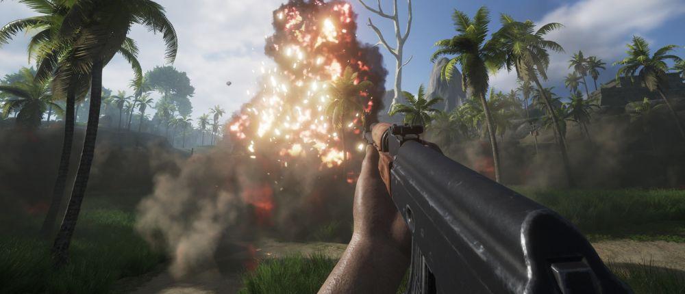 SOS: Battle Royale стала бесплатной в Steam