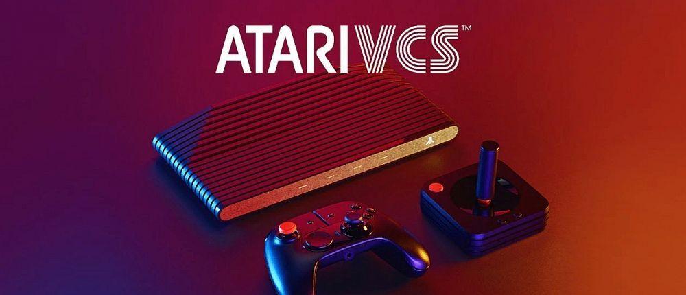 Создатели Atari VCS подделали ролик с демонстрацией геймплея