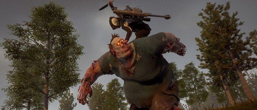 Создатели State of Decay 2 отчитались об успехах игры