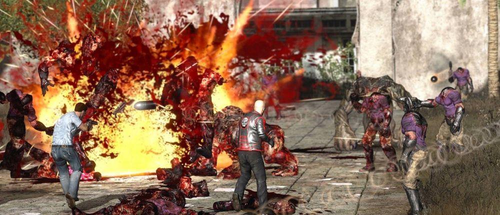 Спецпредложения в Steam — бесплатные выходные Killing Floor 2 и скидки на игры Croteam