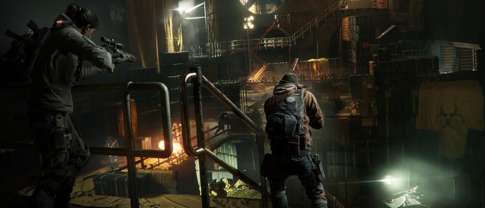 Срединедельная распродажа в Steam посвящена Mad Max, PayDay 2, Fractured but Whole, The Division и другим играм из Швеции