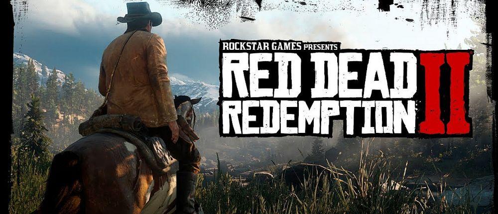 Стали известны подробности коллекционного издания Red Dead Redemption 2