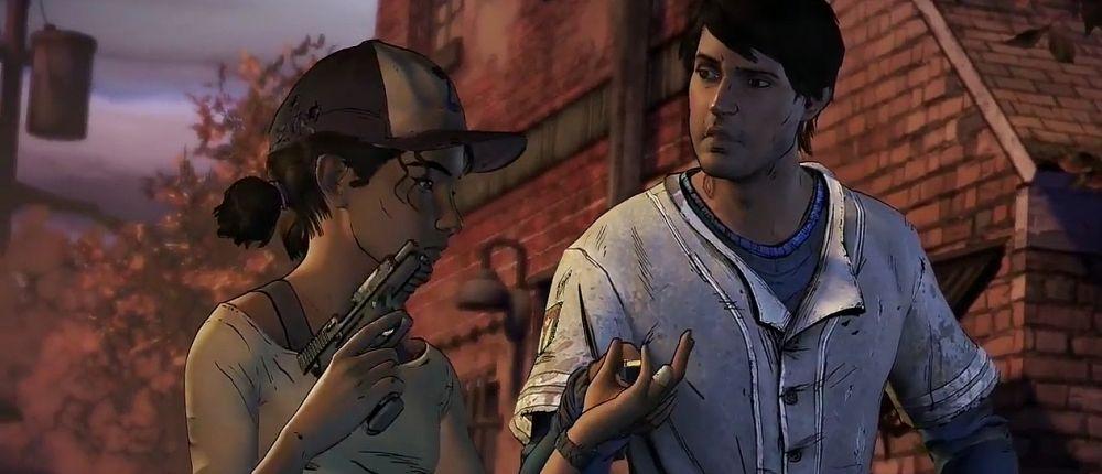 Стало известно, когда выйдет первый эпизод The Walking Dead: The Final Season