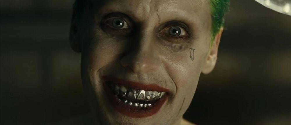Стало известно об отдельном фильме про Джокера с Джаредом Лето в главной роли