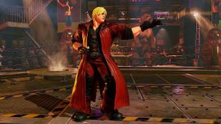 В Street Fighter 5 добавят костюмы из Devil May Cry и Mega Man