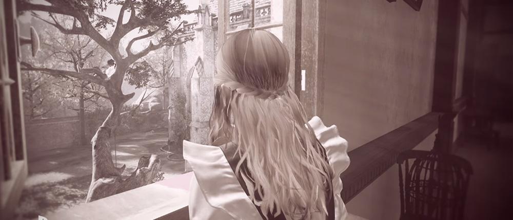 Сюрпризом конференции Sony стала совершенно неожиданная игра от авторов Bloodborne